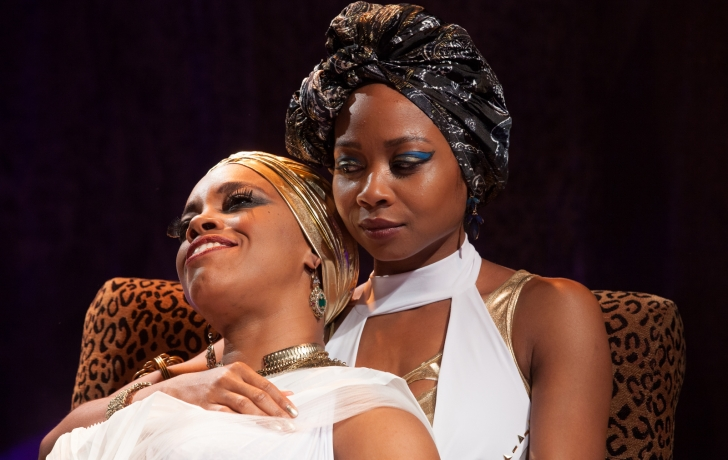 Review: Uptowns Classical Theatre of Harlem Shines