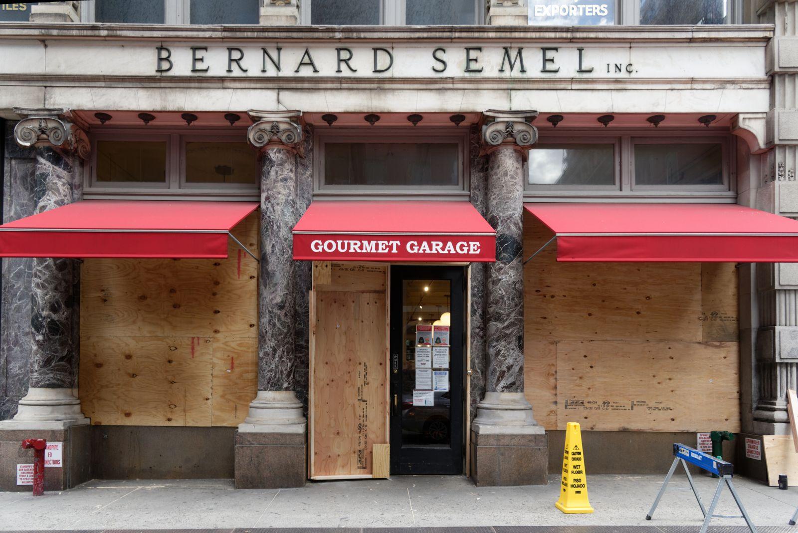 Gourmet Garage Arteasan